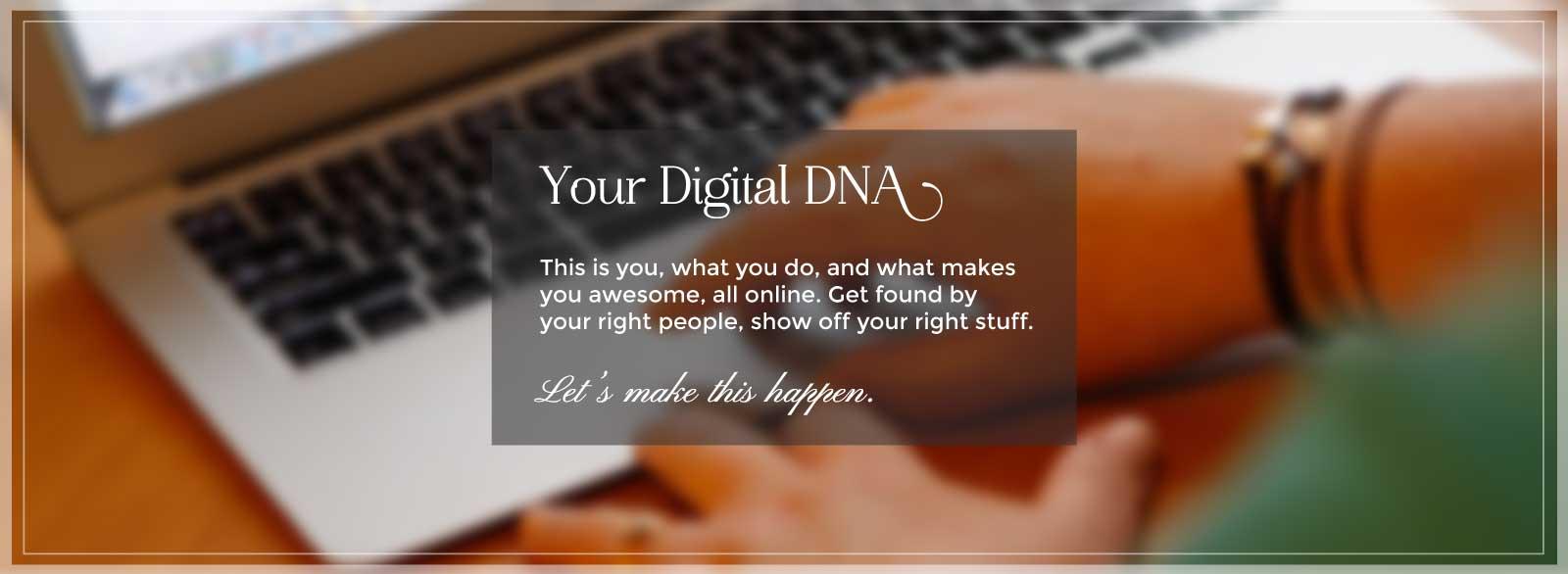 DigitalDNA