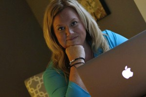 Krista Smith, Web Designer