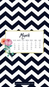 iPhone March 2016 via Krista Smith at ActivateHerAwesome.com