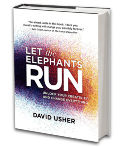 Let the Elephants Run, Recommended by Krista Smith ActivateHerAwesome.com