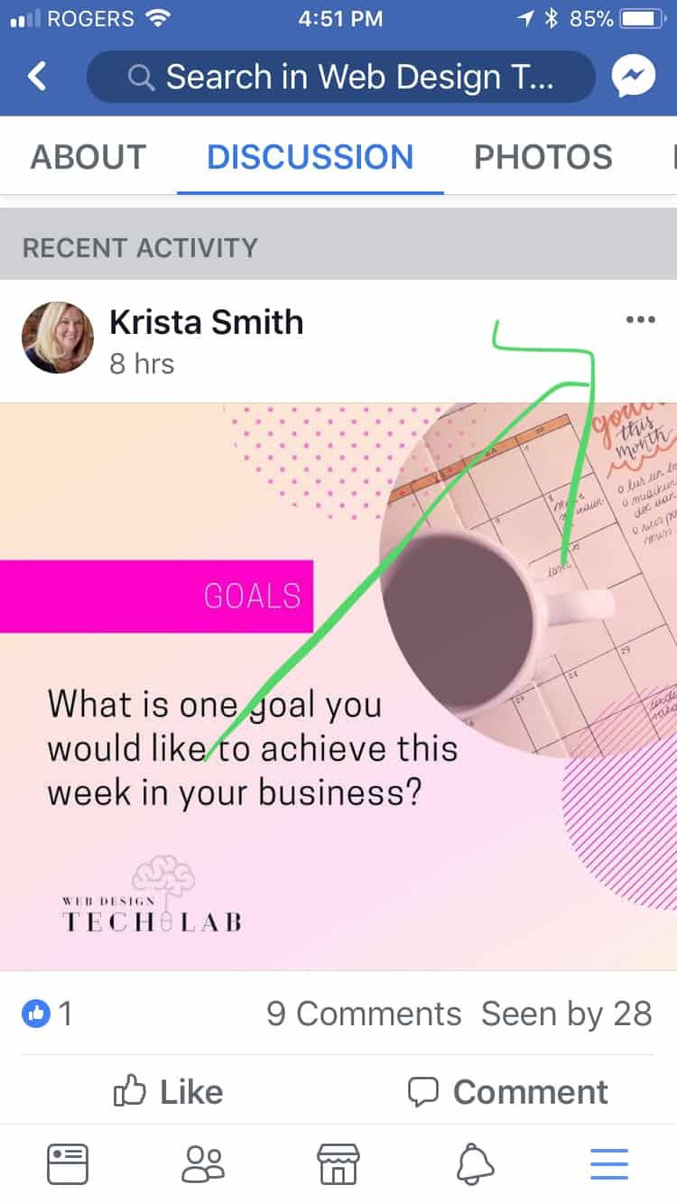3 Things Everyone Should Know About Saving Facebook Posts