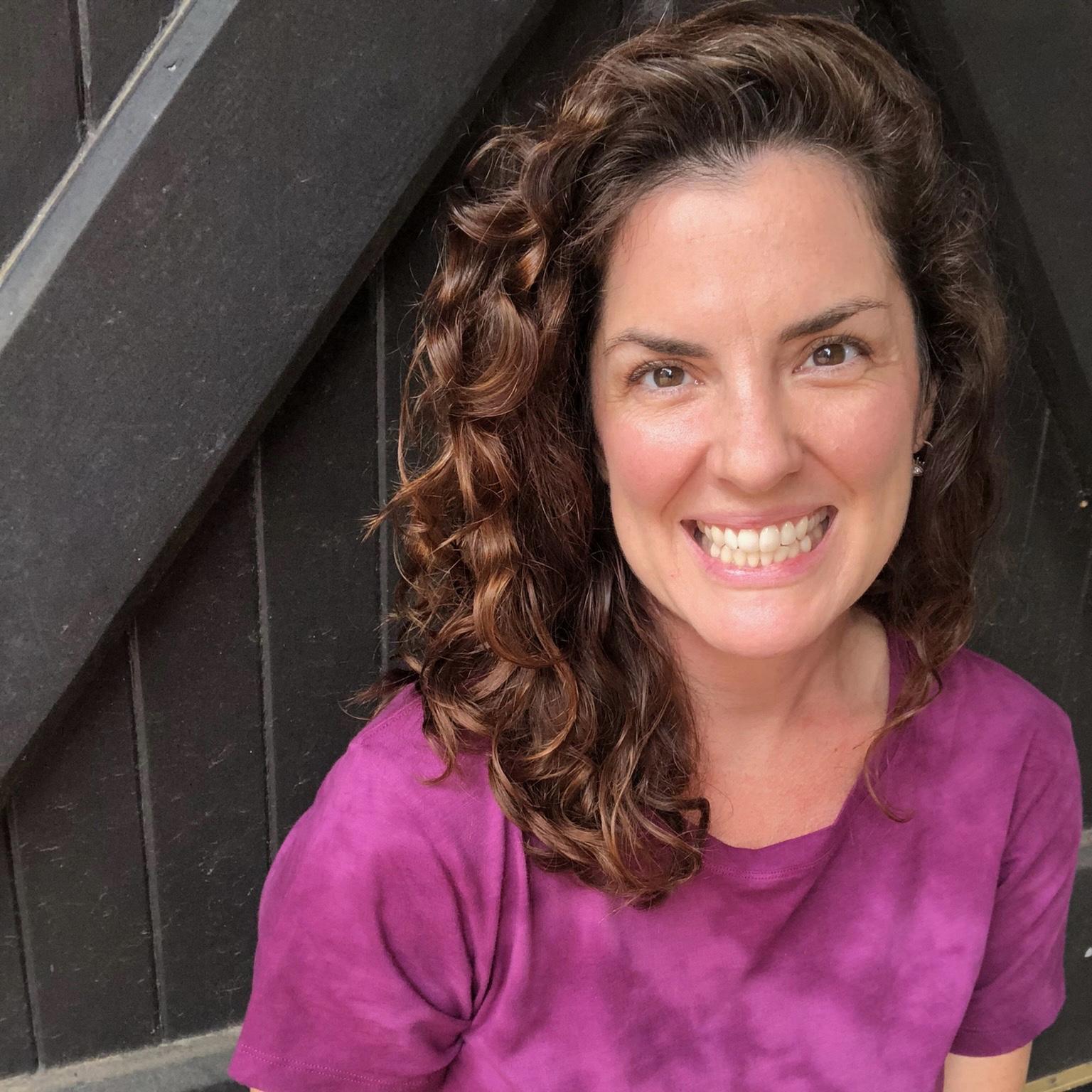 Rebecca Bly, REBECCABLY.com