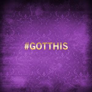 #GOTTHIS Mobile Wallpaper